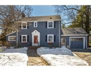 22 Alfreton Road Needham MA, 02494