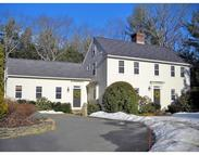 172 Nelson Rd Petersham MA, 01366