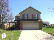 1341 Palm Ct Greenfield IN, 46140