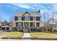 68 Arlington Road Woburn MA, 01801