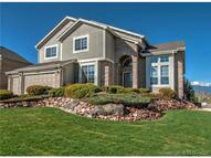 6432 Medicine Springs Drive Colorado Springs CO, 80923