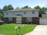 415 Brewer Dr Columbia MO, 65203