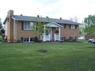 2631 Brookhaven Drive Wheelersburg OH, 45694