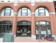 717 Atlantic Ave #3c Boston MA, 02111