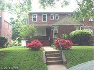 3525 White Chapel Road North Baltimore MD, 21215