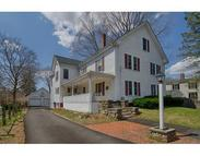 19 Maple St Georgetown MA, 01833