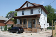 268 Cromwell St Apartments Sarnia ON, N7T 3Y2