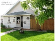 522 N 5th St Sterling CO, 80751