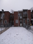 4128 Parkside Drive Baltimore MD, 21206