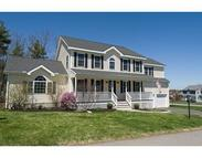 1 Nonesuch Way Shirley MA, 01464