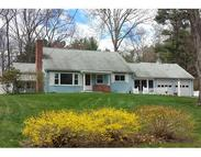 3 Country Lane Wilbraham MA, 01095
