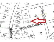 0 Harrington Ave L:24 Tiverton RI, 02878