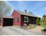 9 Paxton Road Spencer MA, 01562