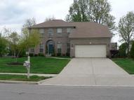 8276 Chateau Lane Westerville OH, 43082