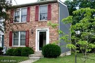 4912 Berryhill Circle Perry Hall MD, 21128
