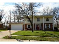 1684 Sunnyridge Road Ellisville MO, 63011