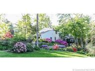 16 Highridge Dr Granby CT, 06035