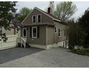 16 Bow St Millville MA, 01529