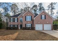 6682 Point Of Woods Drive Stone Mountain GA, 30087