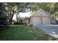 737 Butte Pass Dr Fort Collins CO, 80526