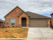 6612 Chalk River Dr Fort Worth TX, 76179