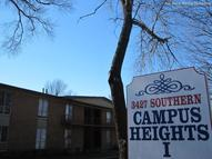 Campus Heights Apartments Memphis TN, 38111
