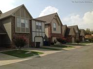 Sydney Court Townhomes Apartments Tulsa OK, 74129