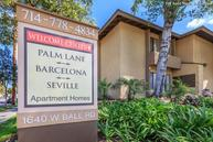 Barcelona, Palm Lane and Seville Apartment Homes Apartments Anaheim CA, 92802