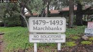 1493 Marchbanks Dr 3 Walnut Creek CA, 94598