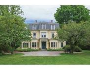 114 Clyde St Chestnut Hill MA, 02467