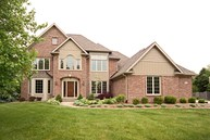 1544 Cricklewood Way Zionsville IN, 46077