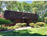11 Goulding Street East Sherborn MA, 01770