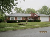 10231 Chris Drive Indianapolis IN, 46229