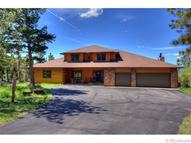 29500 S Sunset Trail Conifer CO, 80433