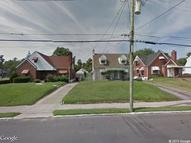 Address Not Disclosed Louisville KY, 40210