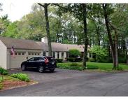 344 Colonel Hunt Drive Abington MA, 02351