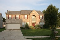 1321 Rolling Hills Ct Indianapolis IN, 46214