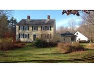 110 Ward Hill Rd Phillipston MA, 01331