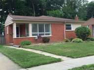 627 Butternut Avenue Royal Oak MI, 48073