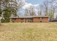 7417 Frederick E Dr Indianapolis IN, 46260