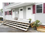 638 Haverhill St #1 Lawrence MA, 01841