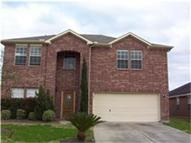 2305 Ames St Pearland TX, 77584