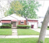 393 W 14th Pl Chicago Heights IL, 60411