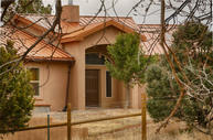 4 Blue Jay Lane Tijeras NM, 87059