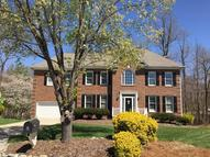 8 Hartridge Court Greensboro NC, 27407
