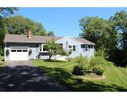 40 Henry St Whitinsville MA, 01588