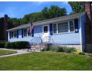 15 Carriage Drive Lowell MA, 01852