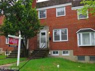 4787 Chatford Ave Baltimore MD, 21206