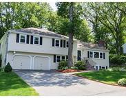 8 Plymouth Rd Winchester MA, 01890