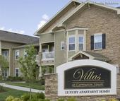 Villas at Carrington Square Apartments Overland Park KS, 66221